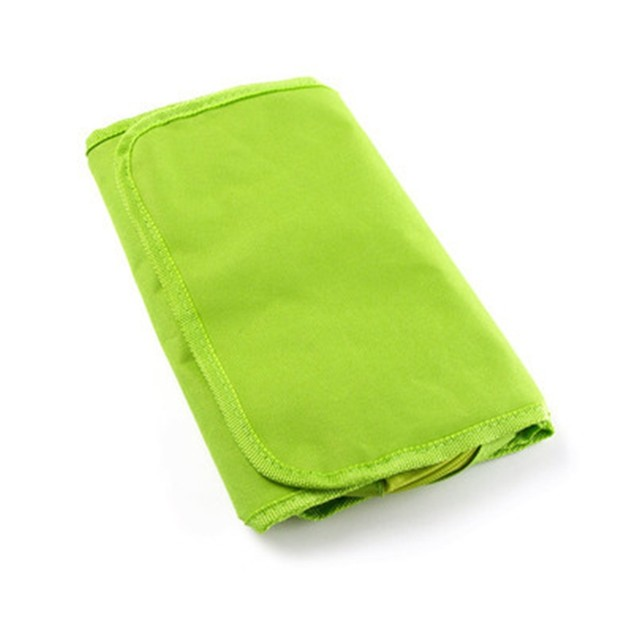 Large-Capacity Three-Fold Hanging Travel Portable Storage Bag