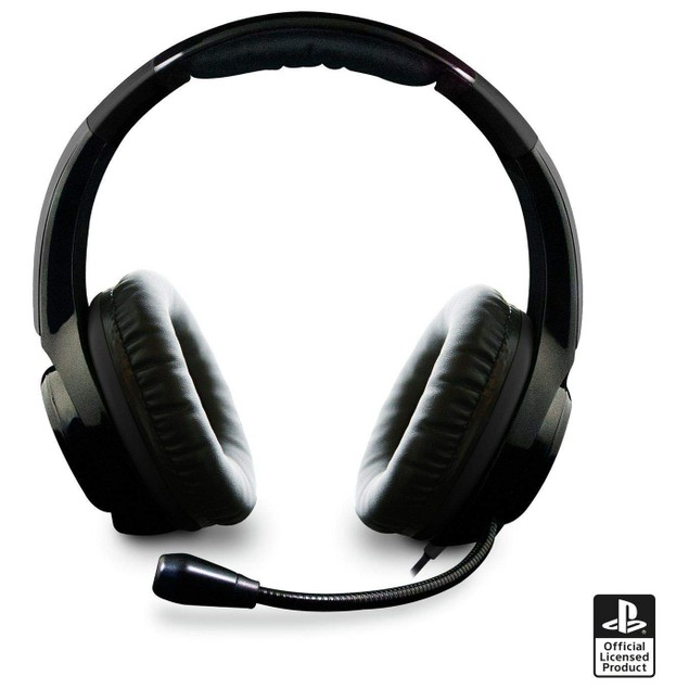 4Gamers PRO4-70 Wired Stereo Gaming Headset PS4