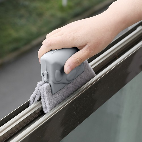Window Track Groove Cleaner