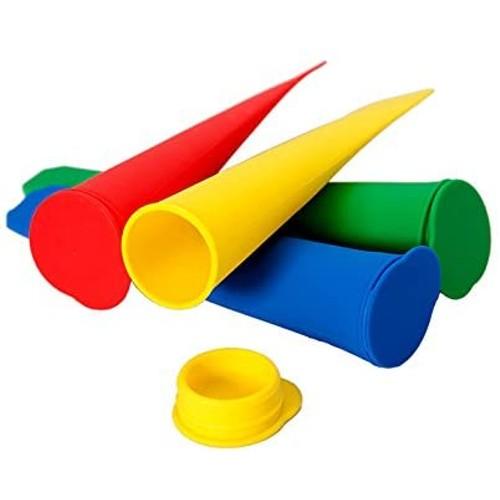 4 Pack: Elbee Home Kiddie Ice Pop Sleeve