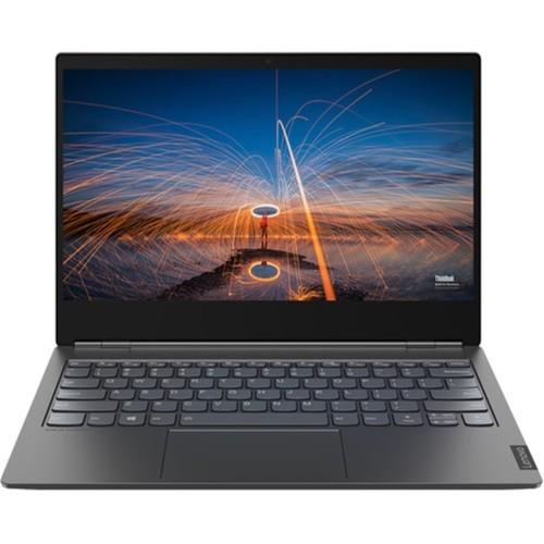 "Lenovo ThinkBook 13.3"" 256GB Win10,Iron Gray(Certified Refurbished)"
