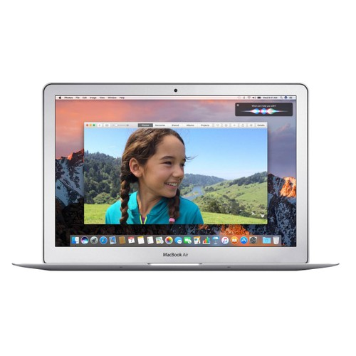Macbook Air 13.3 1.8GHZ Dual Core i5 (2017) 8GB-256GB-MQD32LLA