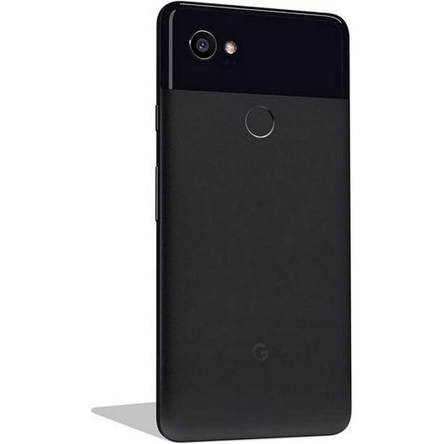 """Google Pixel 2 XL 64GB 6"""" 4G LTE,Just Black(Refurbished)"""
