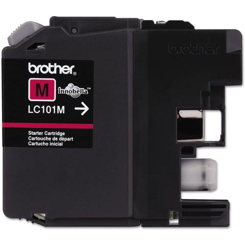 Brothers BRTLC101M - Brother LC101M Ink Cartridge
