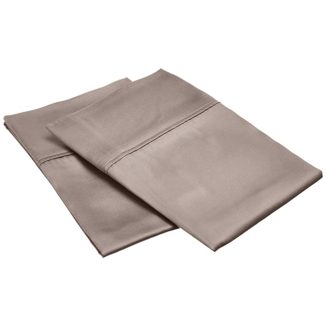 Extra soft 100% Modal from Beech Wood 2-Piece Pillowcases Set