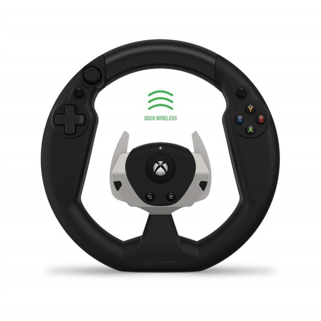 Hyperkin Wireless Racing Controller for Xbox One/Xbox Series X