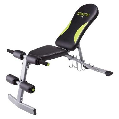 Ignite by SPRI Fitness Bench