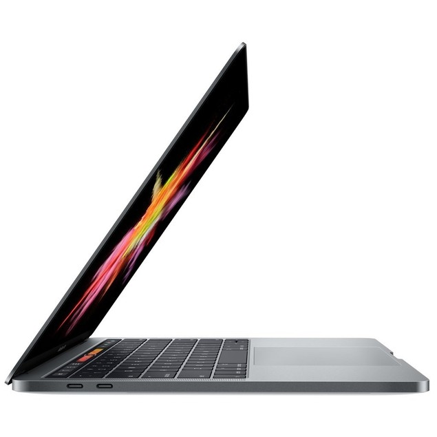 """Apple MacBook Pro MLH12LL/A 13.3"""" 512GB,Space Gray (Refurbished)"""