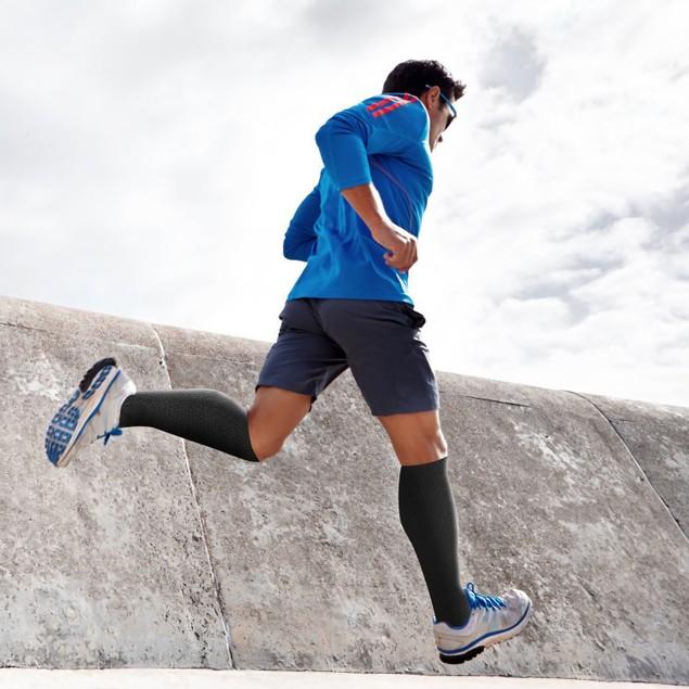 Unisex Compression Socks Sports Fitness Socks