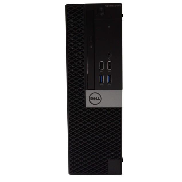 Dell 5040 Desktop Intel i7 32GB 1TB SSD Windows 10 Professional BRAND Monit