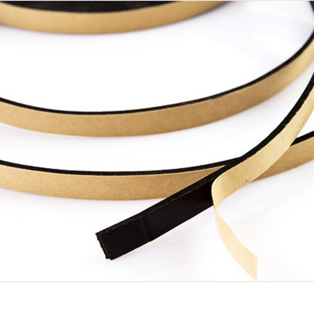 Kitchen Self Sealing Adhesive Tape Dust And Waterproof Sealing Strip
