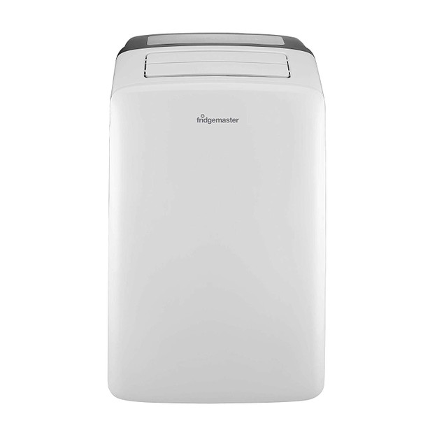 Fridgemaster Portable Air Conditioner & Dehumidifier with 10,000 BTU