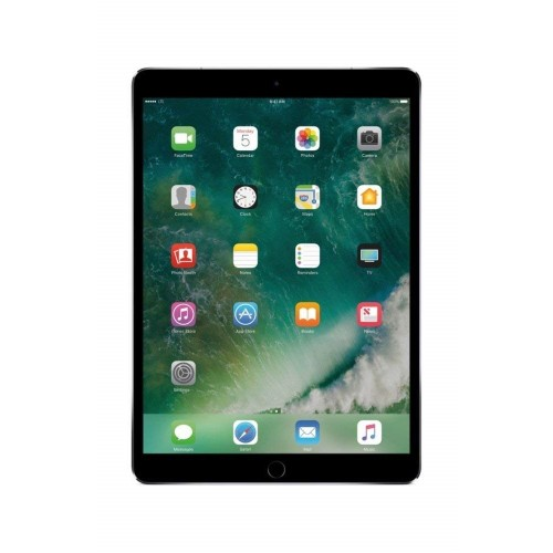 """Apple iPad Pro MQDT2LL/A 10.5"""",Space Gray(Certified Refurbished)"""