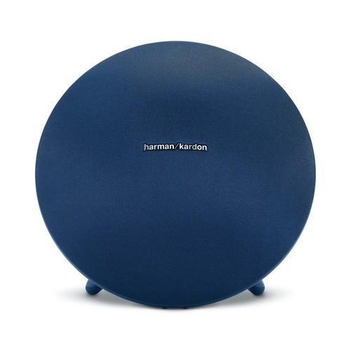 Harman Kardon Onyx Studio 4 Wireless Bluetooth Speaker - Blue