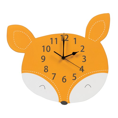 Trend Lab Fox Wall Clock