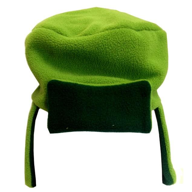 Kyle Broflovski Green Costume Hat With Ear Flaps