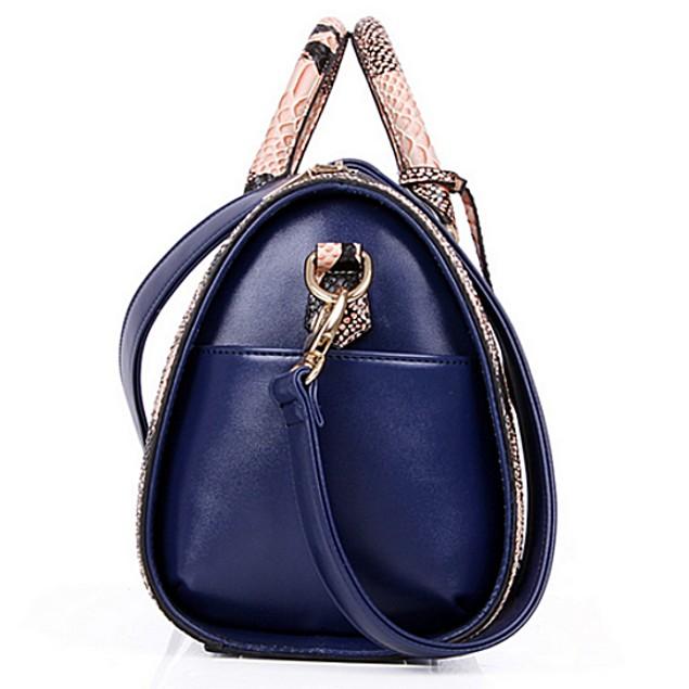 The New Serpentine Shoulder Bag