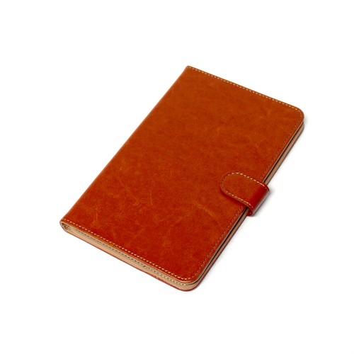 """EmbraceCase 7"""" Folio Case - Cognac"""
