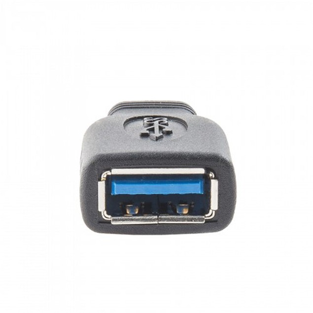USB 3.0 Type-A Female To USB3.1 Type-C Male