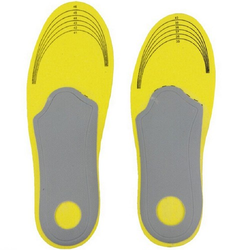 3D Memory Foam Arch Support Orthotic Pads