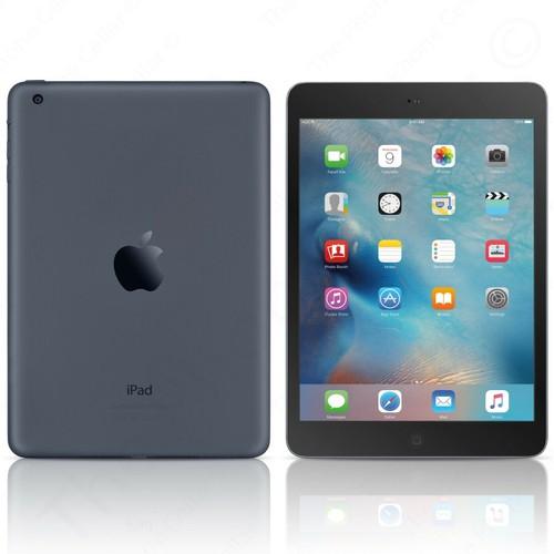 Apple iPad Mini (1st Gen) A1432 Wifi 16GB Space Gray - Grade C Refurbished
