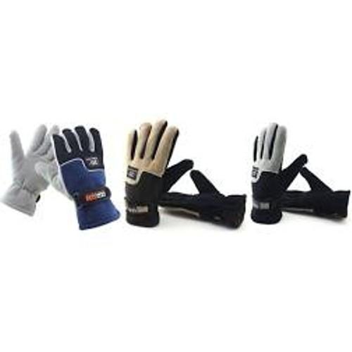 3 Pack Ultra-warm Fleece Winter Gloves