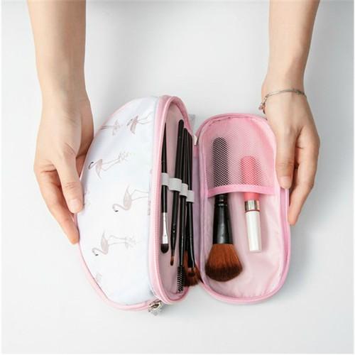 Portable Makeup Bag
