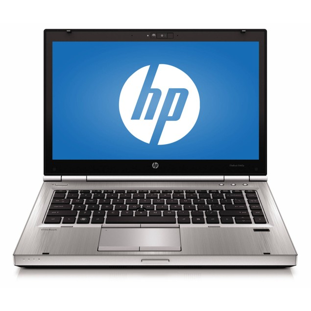 "HP 14"" EliteBook 8460P (Intel Core i5,  4GB RAM, 320GB HDD, Windows 10)"