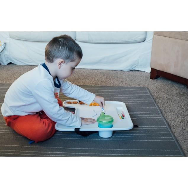 Taby Tray Kids Fun Travel Play Activity Desk