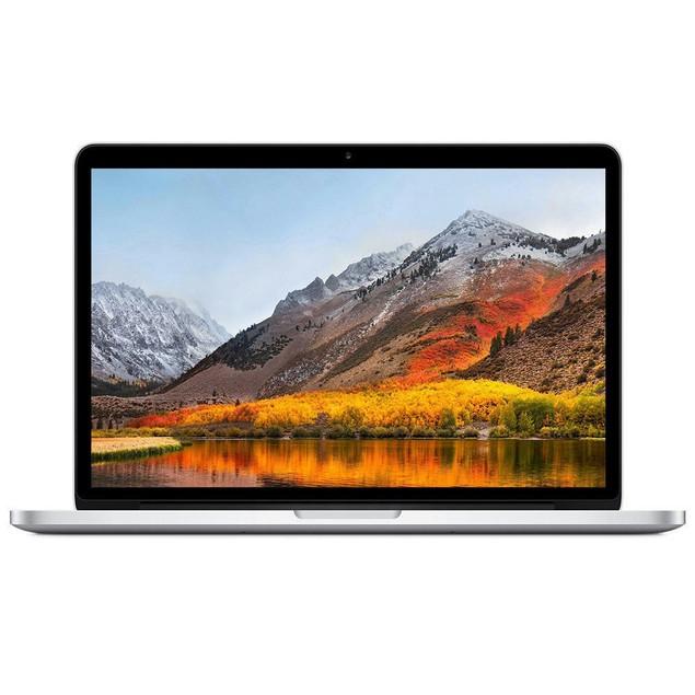 """Apple MacBook Pro Retina Core i5 2.5GHz 8GB RAM 256GB SSD 13"""" MD213LL/A - B Grade"""