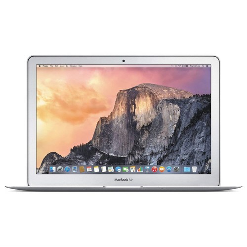 Apple MacBook Air MMGG2LL/A 8GB 256GB SSD, Silver (Scratch and Dent)
