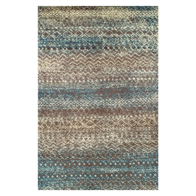 Sunderland Abstract Area Rug Collection