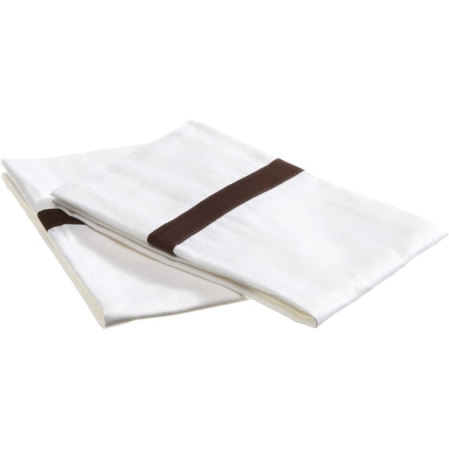 Hotel Collection Pillowcases, Long-Staple Cotton