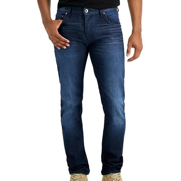INC International Concepts Men's Skinny Jeans Blue Size 32X34