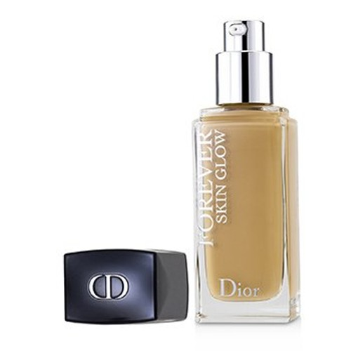 Christian Dior Dior Forever Skin Glow 24H Wear Radiant Perfection Foundation SPF 35 - # 3WO (Warm Olive)