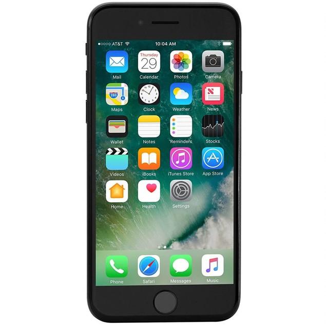 Apple iPhone 7 (32GB, AT&T, Black) - Grade A