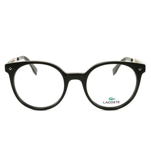 Lacoste L2806 Women's Eyeglasses 001 Black 50 20 140