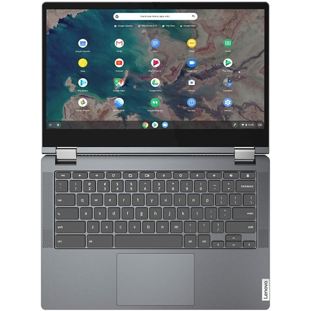 "Lenovo Flex 5-13IML05 13.3"" 64GB Intel Core i3-10110U, Graphite Grey"