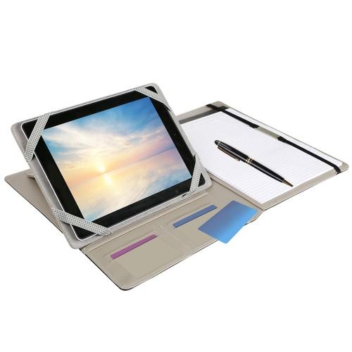 Organizer Case For 9.7in Tablet PC Business Tablet Portfolio