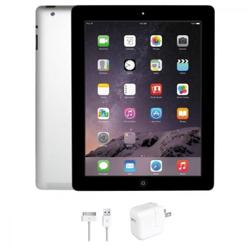 Apple iPad 3 16GB Wifi Black - Grade A