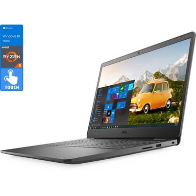 """Dell Inspiron 3000, 15"""" FHD Touch, R5 3450U, 8GB RAM, 256GB SSD, W10H"""