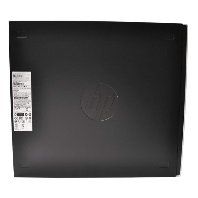 "HP 6300 Desktop Intel i5 16GB 240GB SSD Windows 10 Home 22"" Monitor"