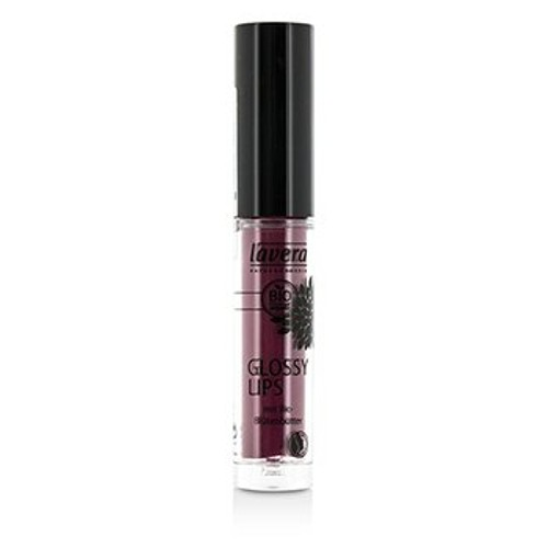 Lavera Glossy Lips - # 06 Berry Passion
