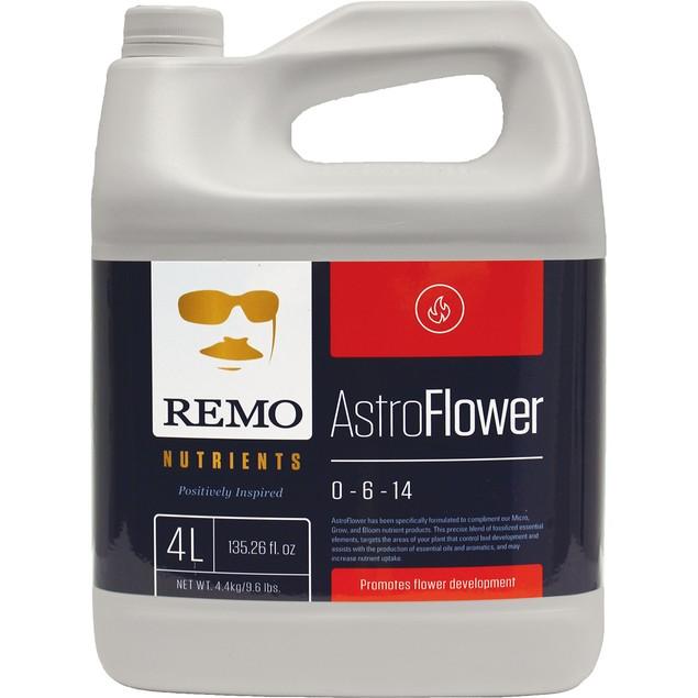 Remo AstroFlower, 4 L