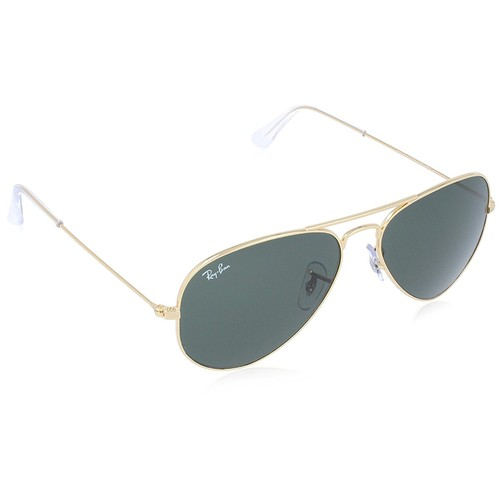 Ray-Ban Aviator Classic Gold Sunglasses - RB3025-W3234-55