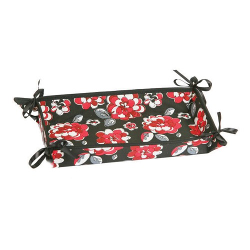 Picnic Plus Hostess Appetizer Tray RED CARNATION