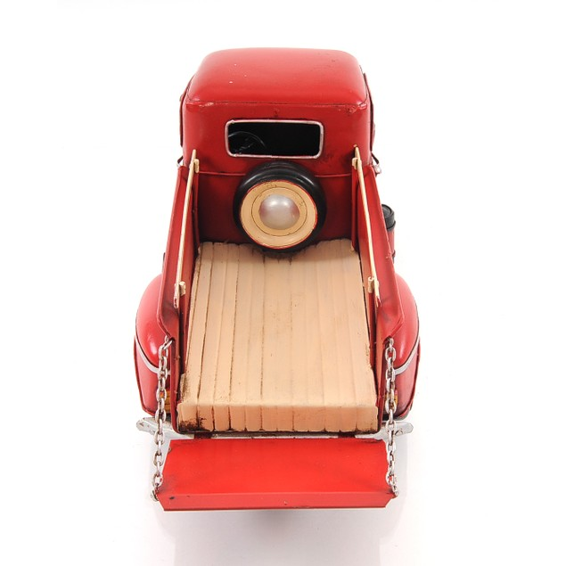 Old Modern Handicrafts Tabletop Decorative 1942 Fords Pickup 1:12