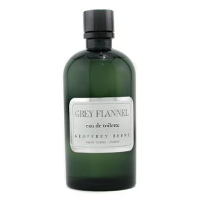 Geoffrey Beene Grey Flannel Eau De Toilette Bottle