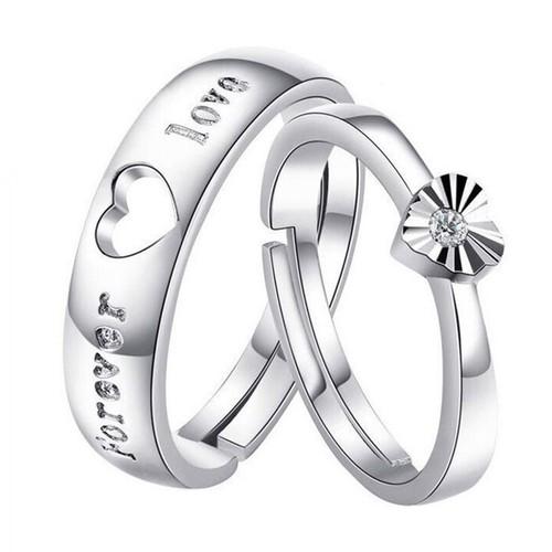 Love Couple Rings
