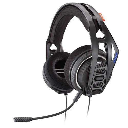 Noise Reducer Headphone Plantronics Rig 400 HX Stereo Black